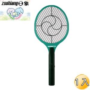 日象 終結者ZOM-2100電蚊拍 1入(電池式中拍)