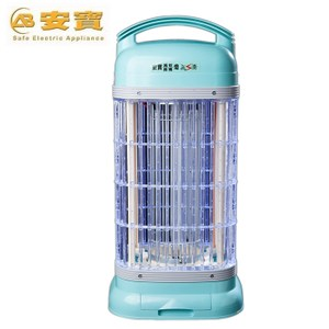 Anbao安寶15W靜音型捕蚊燈AB-9100A