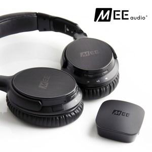 MEE audio T1H1 電視專用無線耳機娛樂系統黑色
