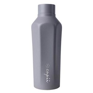 boii 本因保溫瓶450ml(水泥灰)
