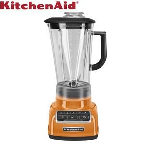 【KitchenAid】果汁料理機(南瓜橘)