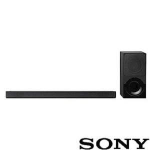 SONY 2.1聲道Sound Bar/聲霸 HT-X9000F 喇叭