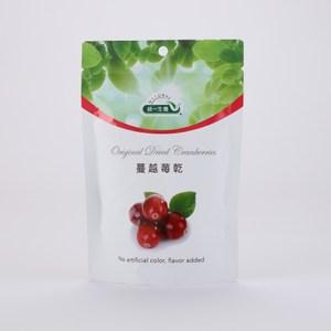 統一生機蔓越莓乾135g