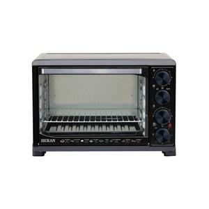 [結帳享優惠]HERAN禾聯 30L機械烤箱 HEO-30K1