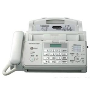 國際 Panasonic  普通紙轉寫式傳真機 KX-FP711TW