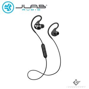 JLab Epic 2 藍牙運動耳機黑色