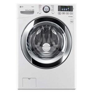 回函贈【LG樂金】16公斤滾筒洗衣機 上下洗 WD-S16VBD+WT-D250HW