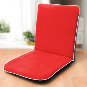 【KOTAS】日式休閒和室椅(夏日雙色)-紅色