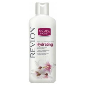 REVLON露華濃功能性沐浴乳-皮膚粗糙專用(650ml)*3