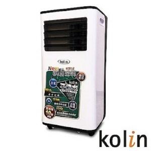KOLIN 歌林 移動式空調 KD-251M03 移動式冷氣 5-7坪