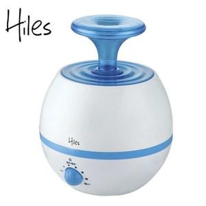 Hiles香氛水氧芳香加濕器(THK37)