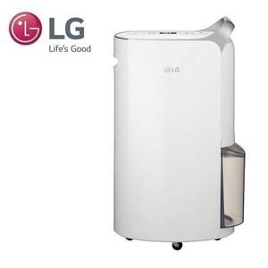 LG PuriCare 17公升變頻除濕機 MD171QSK1