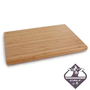 牛頭牌 竹木砧板加腳墊-大(42*31*2.2cm)