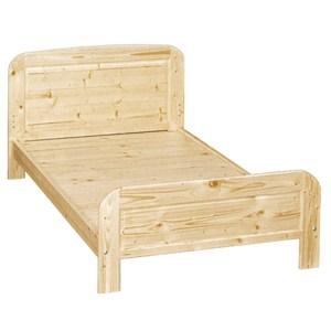 【YFS】AS-可萊雅松木3.5尺單人床-112x191x72cm