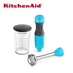 【KitchenAid】手持料理棒(冰晶藍)