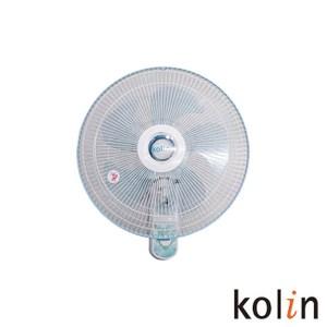 Kolin歌林 14吋壁扇-藍 KF-SH141W