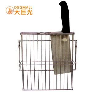 【大巨光】不鏽鋼櫥內刀架(3041)