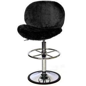 aaronation - 貝殼吧台椅黑