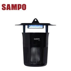 SAMPO 聲寶 吸入式捕蚊燈   ML-WJ04E( 黑)