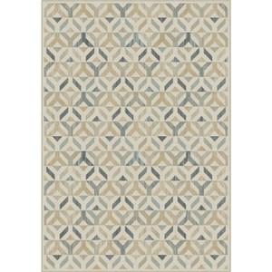 凱斯登地毯100x140cm 恆彩