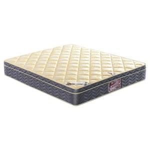 【obis】三線獨立筒床墊-5*6.2尺(雙人5×6.2尺)