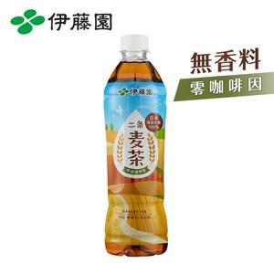 [特價]伊藤園 二條麥茶 535mlx24入 箱購
