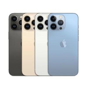 Apple iPhone 13 Pro 128G 智慧型手機 贈保貼天峰藍色