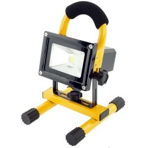 移動式LED充電工作燈