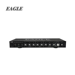 EAGLE 專業麥克風迴音混音器(EE-77)