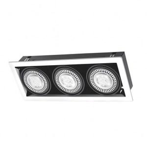 ADATA MR16*3 方形盒燈(不含燈泡)