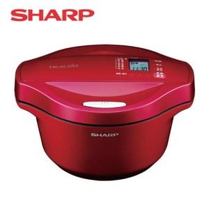 SHARP 夏普 KN-H24TB 0水鍋 2.4L