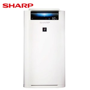 SHARP 夏普 KC-JH50T-W 自動除菌離子空氣清淨機 12坪