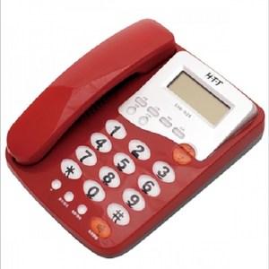 HTT 來電顯示有線電話 HTT-SAN036