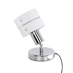[LEDA THEATER]木圈小桌燈/迷你落地燈/間接照明小燈具白色