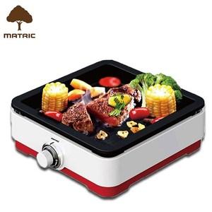 日本松木 MATRIC 全功能油切烹飪兩用鍋 MG-PG0801