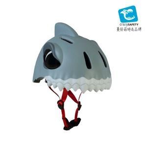 3D安全帽(灰鯊魚)