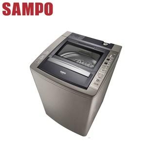 SAMPO聲寶 15公斤定頻洗衣機ES-E15B(K1)