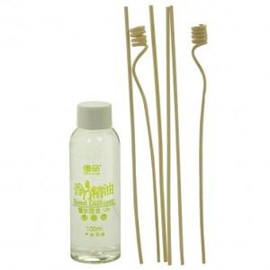 優品香竹精油精華組 香水百合補充瓶