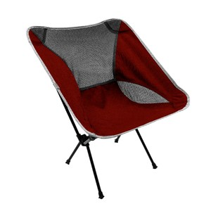 【OutdoorBase】速可收輕便休閒椅/摺疊椅(附收納袋)2入