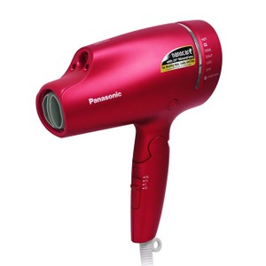 Panasonic國際牌奈米水離子吹風機(桃紅) EH-NA9B-RP