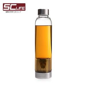 SC life 泡茶隨身玻璃瓶