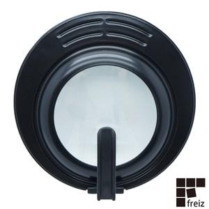 【FREIZ】日本進口多尺寸強化玻璃鍋蓋(26-30cm)