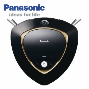 Panasonic 國際 MC-RS767T 三角掃地機器人