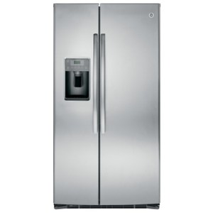 GE奇異 733L對開門冰箱 GSE25HSSS