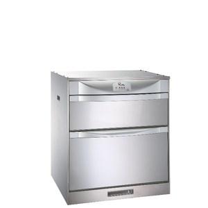 [特價](全省安裝)喜特麗50公分臭氧型LED面板嵌入式烘碗機JT-3152Q