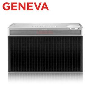 Geneva Touring / L 便攜式Hi-Fi藍牙喇叭黑色