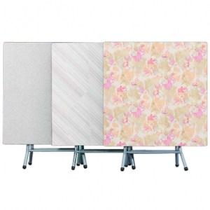 3X3尺折合式重型濱桌(混款)