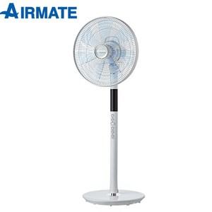 【AIRMATE艾美特】16吋DC節能遙控立地電扇(FS4063DR)