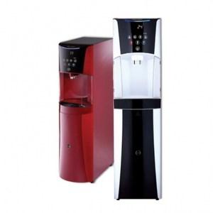 [結帳享優惠]限量贈CO2 鋼瓶一組 龍泉 LC-7872 直立型冰溫熱氣泡水飲水機