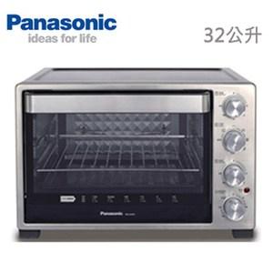 Panasonic 國際牌 32公升 雙溫控電烤箱 NB-H3200